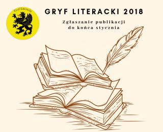 Gryf Literacki 2018