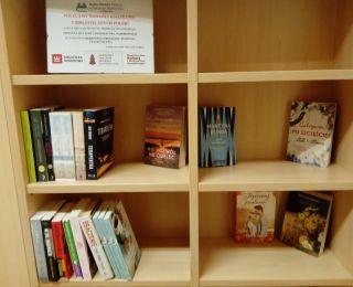 Nowości Książkowe w Wypożyczalni dla Dorosłych