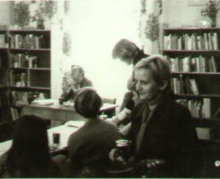 Zmarła Maria Książe (1943-2020) – wieloletnia dyrektorka Miejskiej Biblioteki Publicznej w Wejherowie